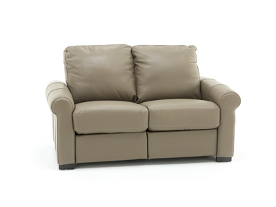 Joelle Power Recline Loveseat