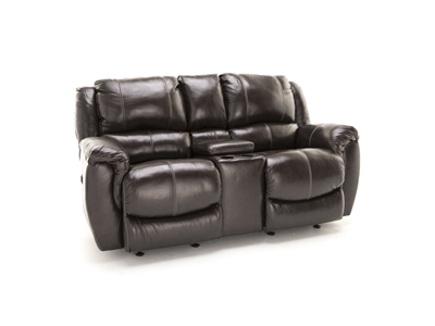 Princeton Power Console Loveseat