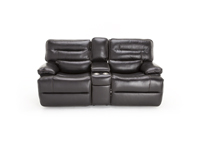 Tacoma Power Console Loveseat