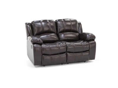 Woodstock Reclining Loveseat