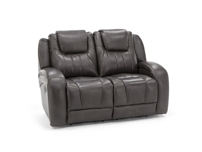 Mia Power Recline Loveseat