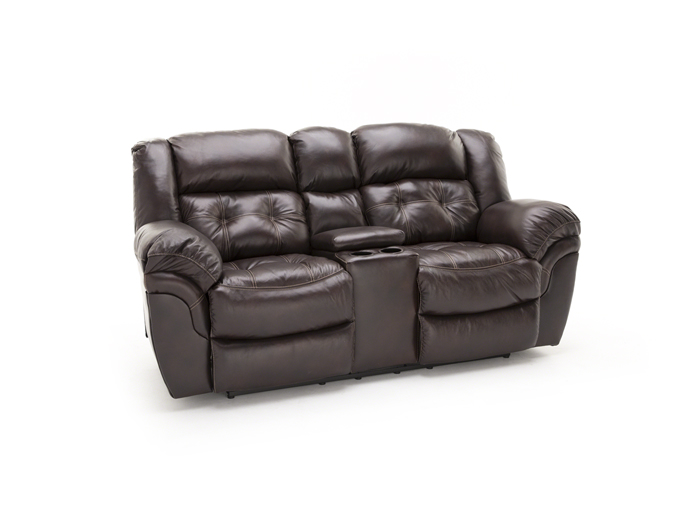 Strange Cheyenne Whiskey Reclining Console Loveseat Pabps2019 Chair Design Images Pabps2019Com