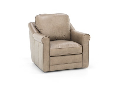 Alexandria Swivel Chair