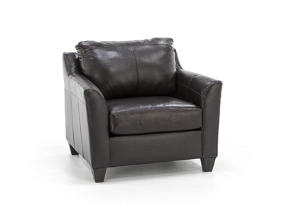 Jesse Leather Chair