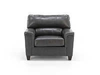Dolan Leather Chair