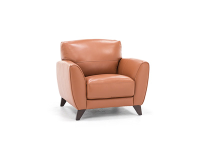 Martini Leather Chair