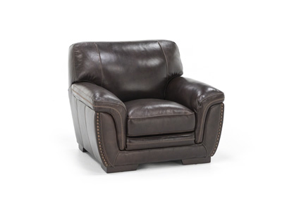 Mikaela Leather Chair