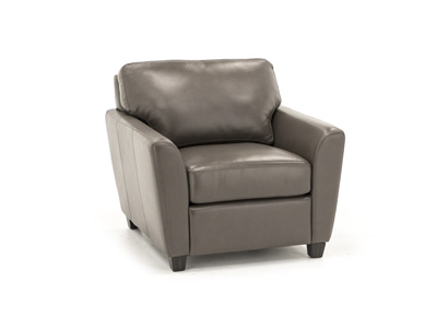 Fontana Leather Chair