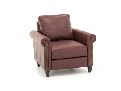 Piera Leather Chair