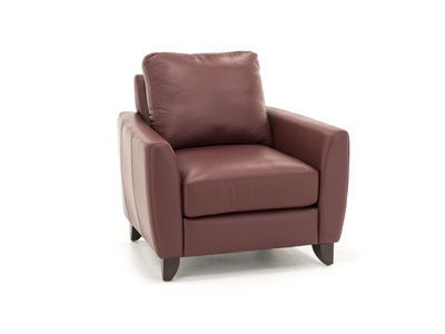 Fazio Leather Chair