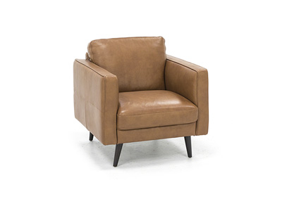 Turin Leather Chair