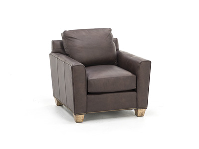Darby Leather Chair