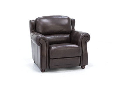 Owen Leather Chair