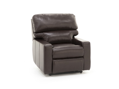 Larsen Leather Lift Chair