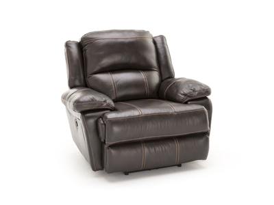Laredo II Leather Power Recliner