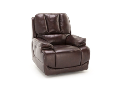 Longhorn Power Glider Recliner