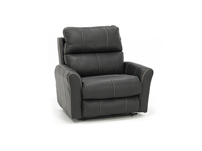 Sheldon Fully Loaded Lay-Flat Recliner