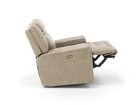 Touhy Power Recliner