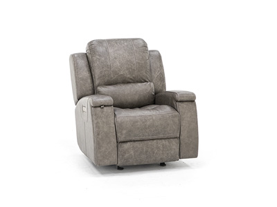 Braxton Power Gliding Recliner