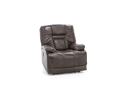 Ranger Leather Fully Loaded Recliner