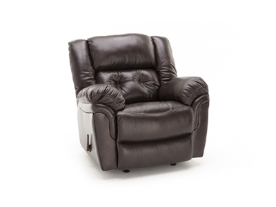 Cheyenne Whiskey Rocker Recliner