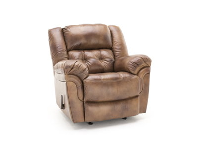 Cheyenne Saddle Rocker Recliner