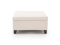 Juno Storage Cocktail Ottoman