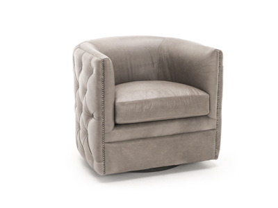Palmona Swivel Chair Steinhafels