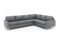 Inspirations 3-pc. Sectional