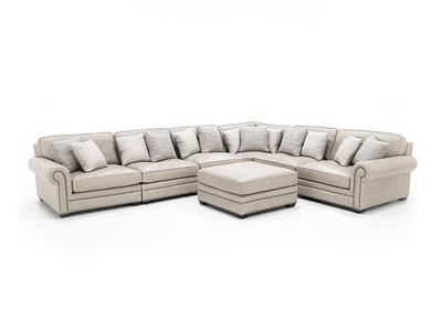 Turnberry 7-pc. Sectional