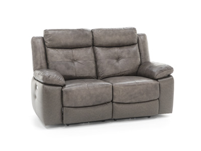Steinhafels Michelle 3 pc Power Recline Sofa