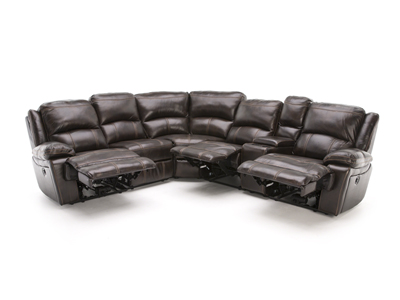Laredo II Power Recline Modular