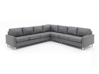 Inspirations 4-pc. Sectional