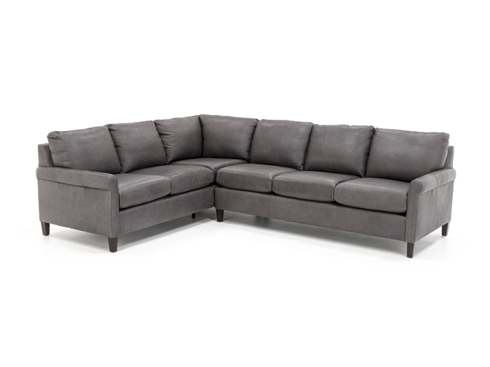 Raleigh 2-pc. Sectional
