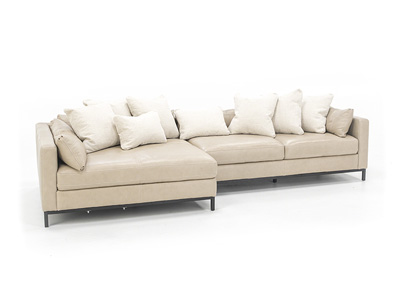 Jonah 2-pc. Sectional