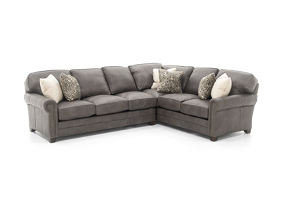 Winston 2-pc. Sectional