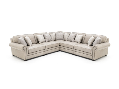 Turnberry 5-pc. Sectional