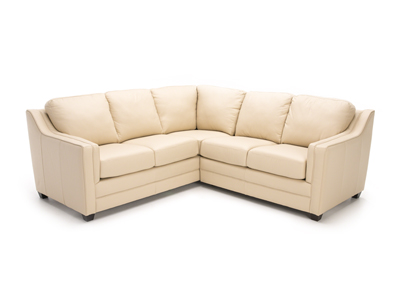 Corissa 2-pc. Sectional