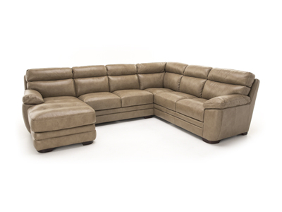 Sanibel 3-pc. Sectional