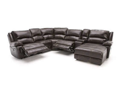 Laredo II Extra Wide Seating Reclining Modular