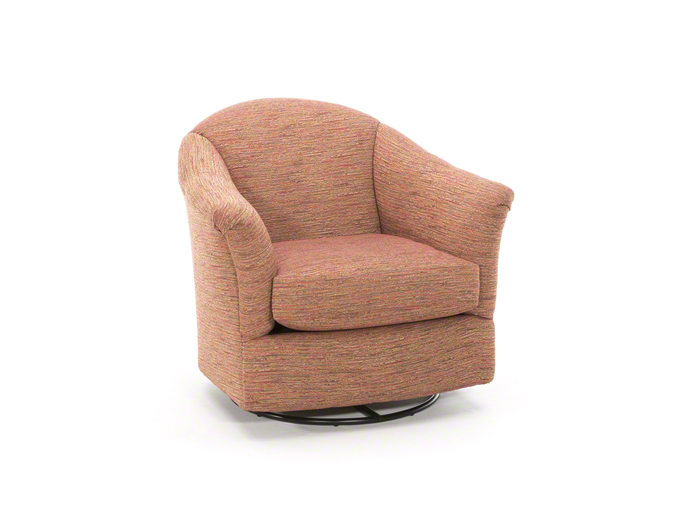 Darby Swivel Glider Chair Steinhafels