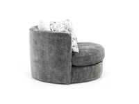 Roundabout Swivel Chair