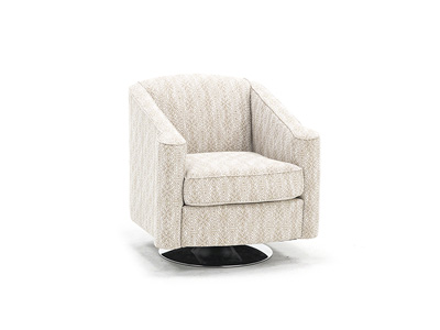 Dublin Swivel Chair