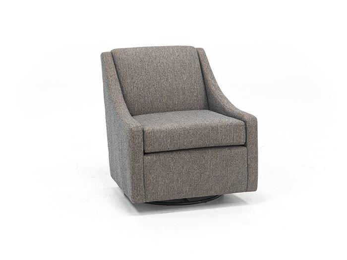 Surprising Regan Swivel Chair Machost Co Dining Chair Design Ideas Machostcouk