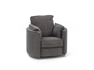 Cirque Swivel Recliner