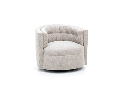 Spiral Swivel Chair
