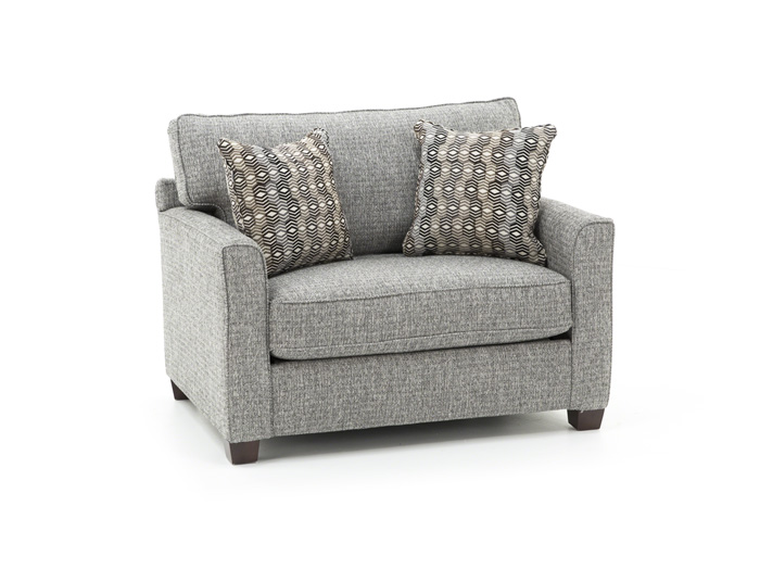 Idezign Twin Sleeper Sofa Steinhafels