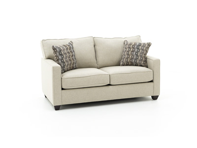 IDezign Full Sleeper Sofa