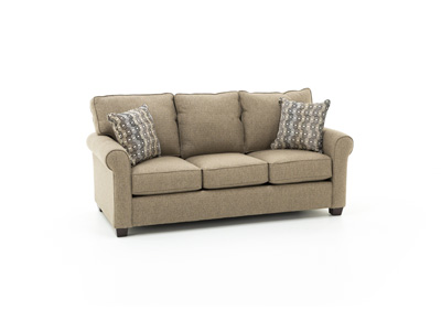 IDezign Queen Sleeper Sofa