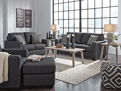 Steinhafels Oslo Sofa
